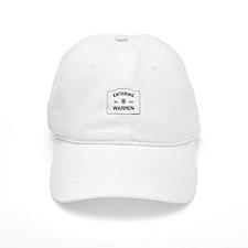 Warren Baseball Cap