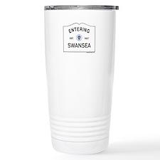 Swansea Thermos Mug