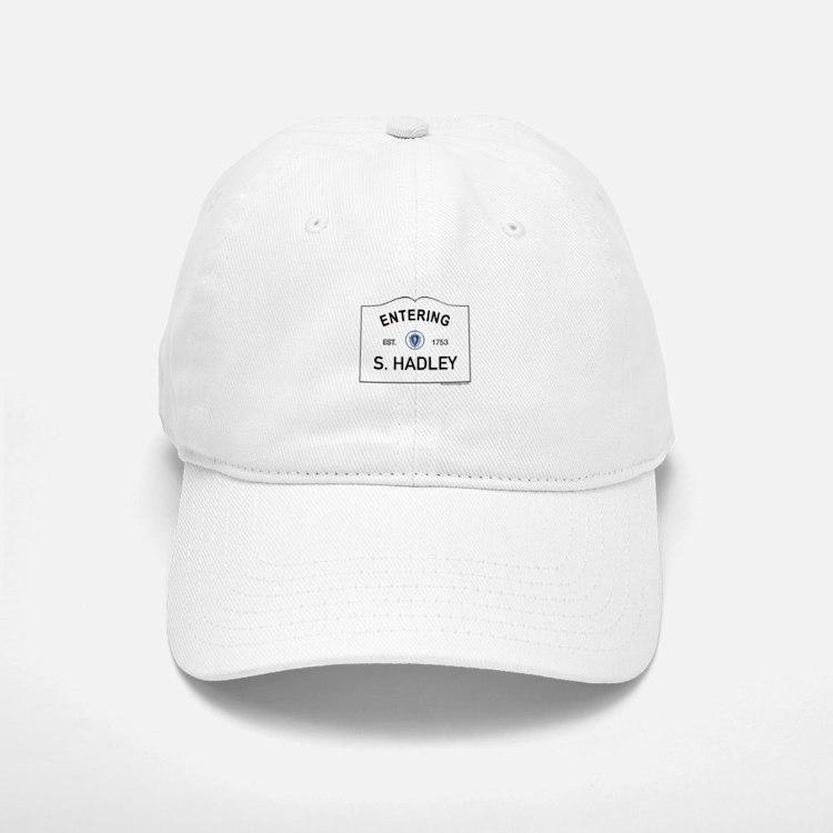 South Hadley Baseball Baseball Cap