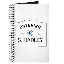 South Hadley Journal