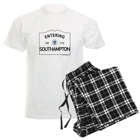 Southampton Men's Light Pajamas