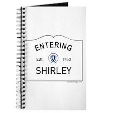 Shirley Journal