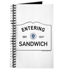 Sandwich Journal