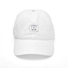 Salem Baseball Cap