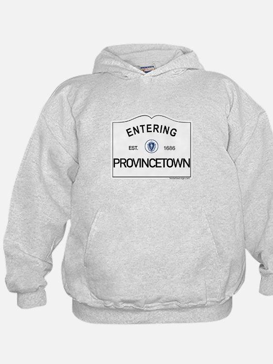 Provincetown Hoody