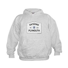 Plymouth Hoodie