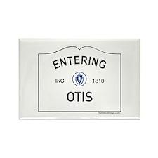 Otis Rectangle Magnet