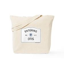 Otis Tote Bag