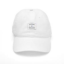 Orleans Baseball Cap