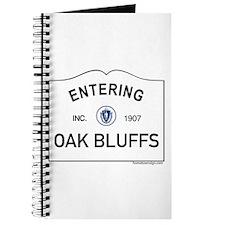 Oak Bluffs Journal