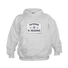 North Reading Hoodie