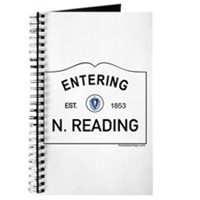 North Reading Journal