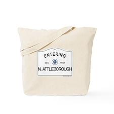 North Attleboro Tote Bag
