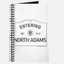 North Adams Journal