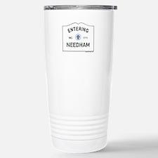 Needham Travel Mug