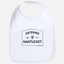 Nantucket Bib