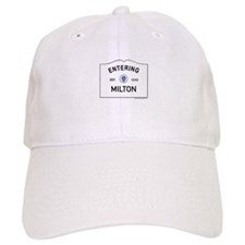 Milton Baseball Cap