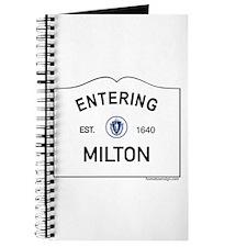 Milton Journal