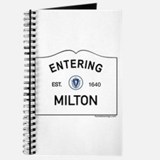 Milton Journal