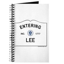 Lee Journal