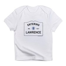 Lawrence Infant T-Shirt