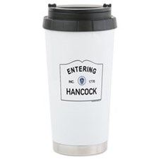 Hancock Travel Mug