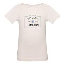Hamilton Tee
