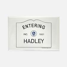 Hadley Rectangle Magnet