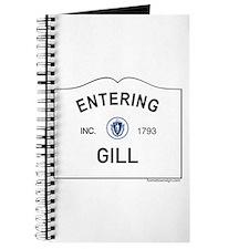 Gill Journal