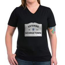 Georgetown Shirt