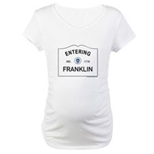 Franklin Shirt