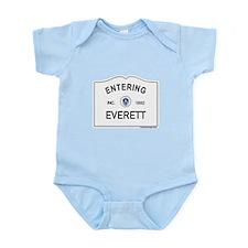 Everett Onesie