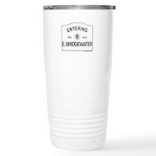 East Bridgewater Travel Mug