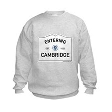 Cambridge Sweatshirt