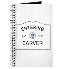 Carver Journal
