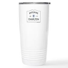 Charlton Travel Mug