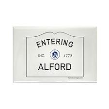 Alford Rectangle Magnet