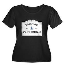 Ashburnham T