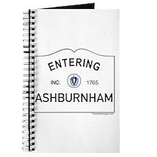 Ashburnham Journal