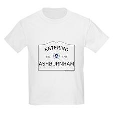 Ashburnham T-Shirt
