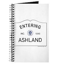 Ashland Journal