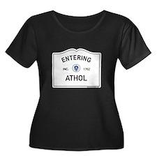 Athol T