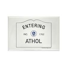 Athol Rectangle Magnet