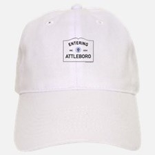 Attleboro Baseball Baseball Cap