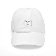Ayer Baseball Cap