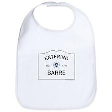 Barre Bib