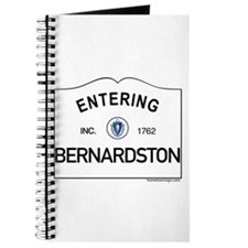 Bernardston Journal