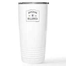 Billerica Travel Mug