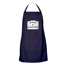 Blackstone Apron (dark)