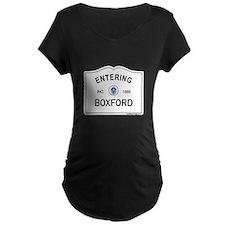 Boxford T-Shirt